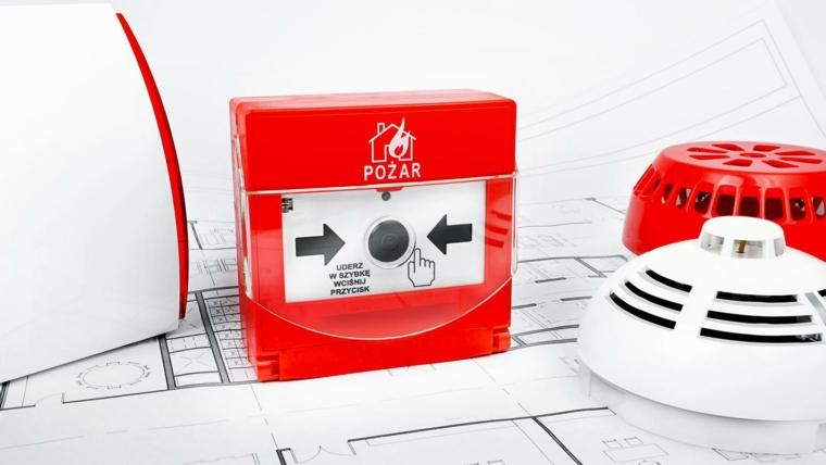 Travaux de sécurité incendie, et des équipements électriques.